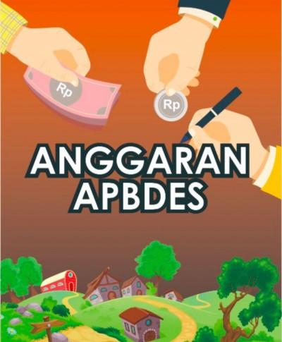 Realisasi APBDes